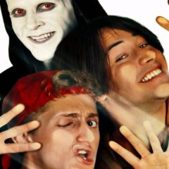 Cult Classics: Bill and Ted's Bogus Journey