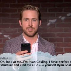 The Spotlight: The Ryan Gosling Effect